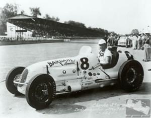 bardahl indy 500 1951-