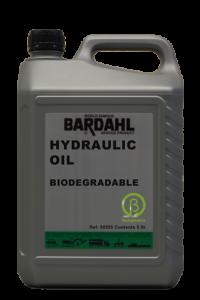 Bardahl Biodegradable Hydraulic Oil