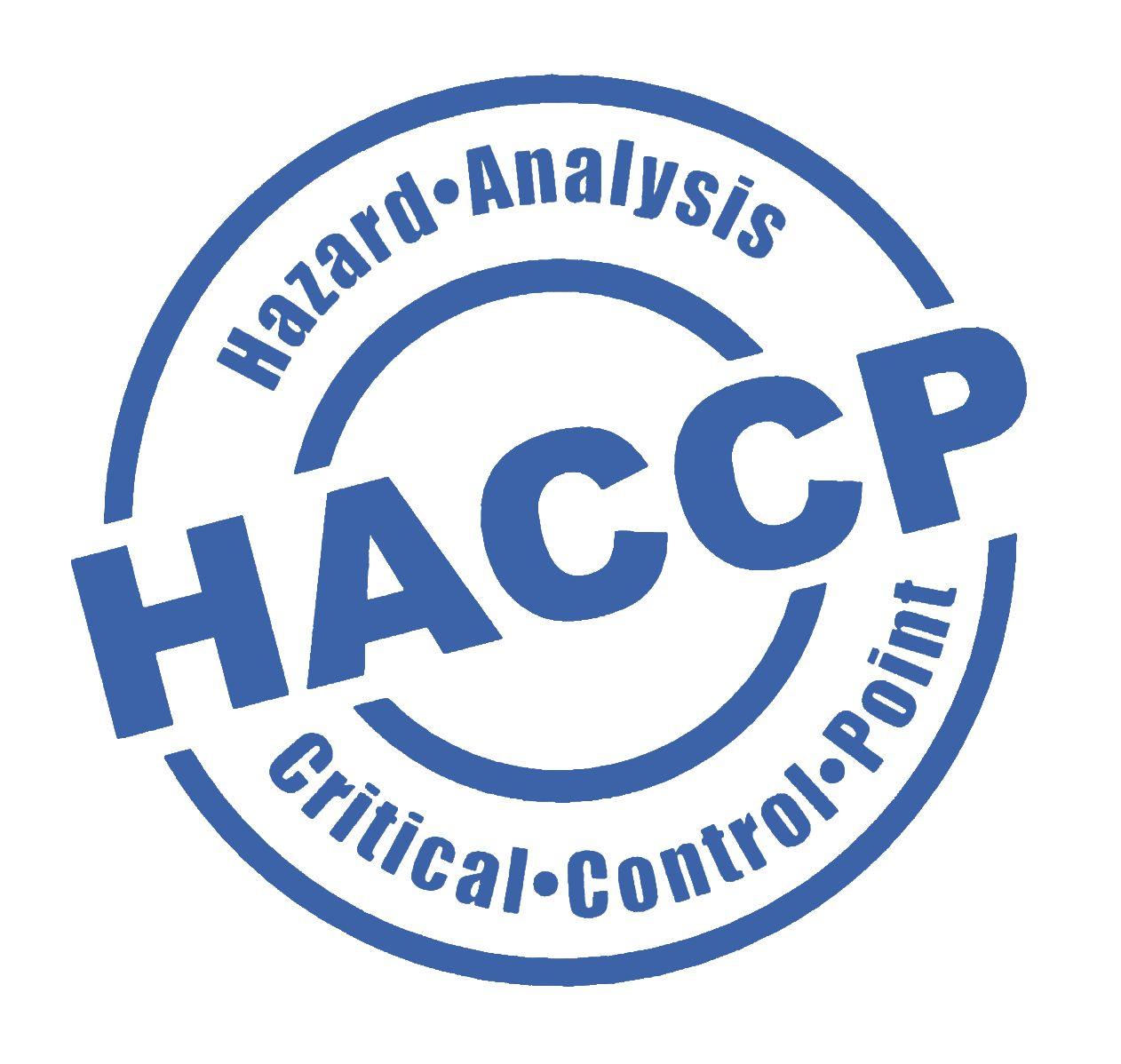 Wat is HACCP