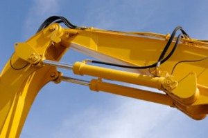 hydraulic-arm