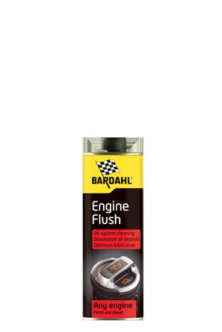 Bardahl Olie Flush (inwendig motor reinigen)