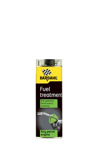Bardahl benzine brandstoftoevoeging