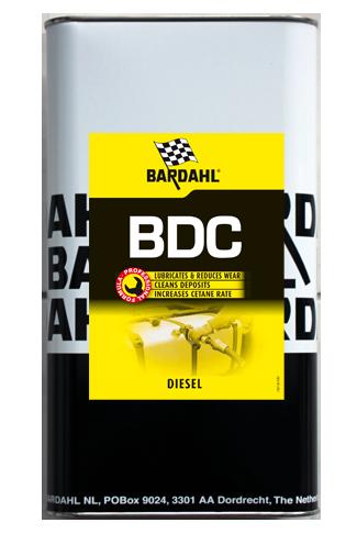 BDC 5 ltr dieseltoevoeging