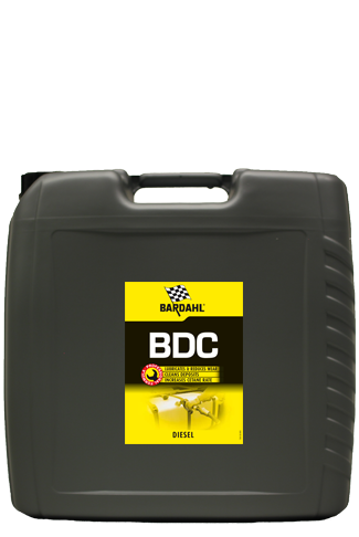 BDC 25 ltr dieseltoevoeging