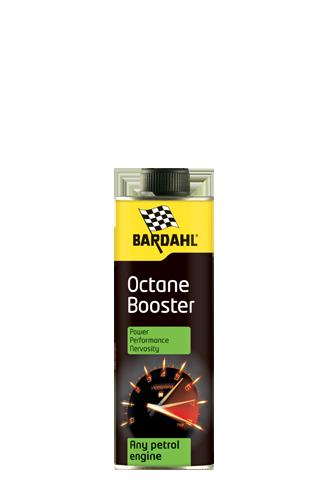 Bardahl Octaan Booster