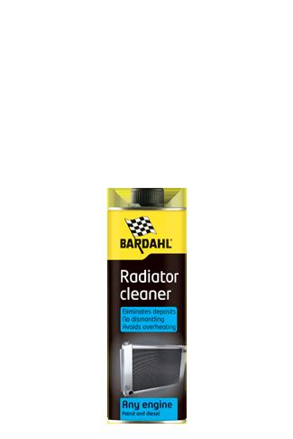 Bardahl Radiator Reiniger