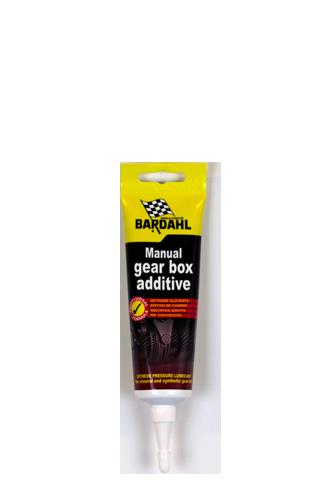 Bardahl Versnellingsbakolietoevoeging