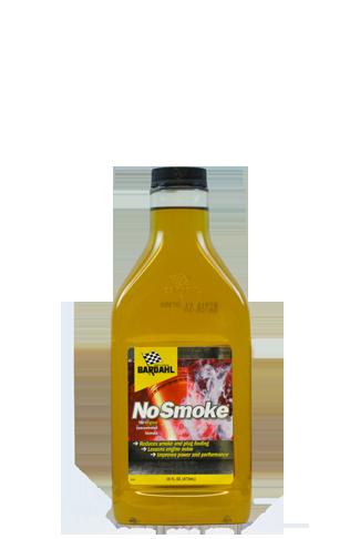 Bardahl No Smoke