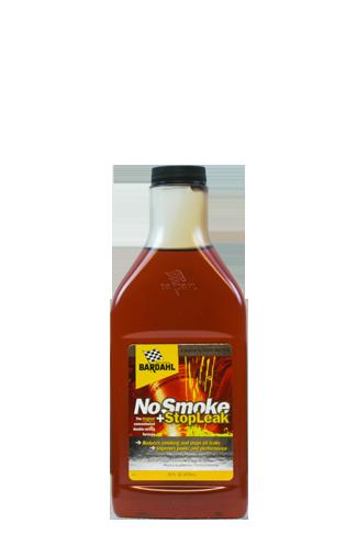 Bardahl No Smoke + Stop Leak