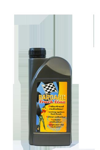 Radiator reiniger 1ltr verpakking
