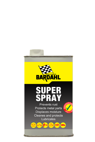 Super Spray - Penetrating Oil
