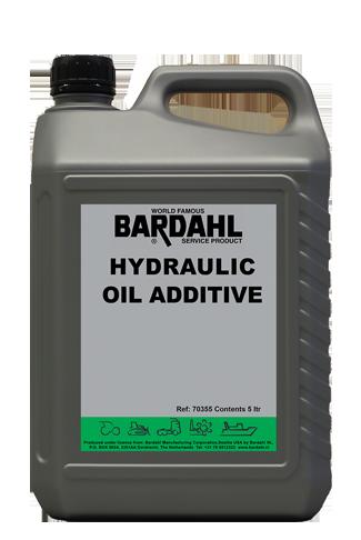 Hydraulisch Olie additief