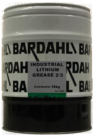 Bardahl Lithium vet 2/3 18kg