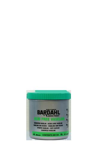 Bardahl Witte vaseline