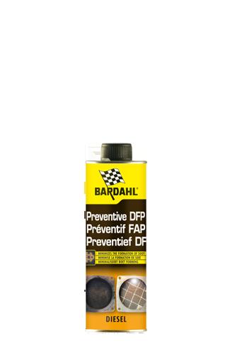 Bardahl DPF Preventive