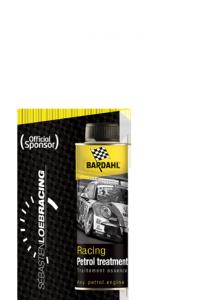 Racing Petrol Treatment