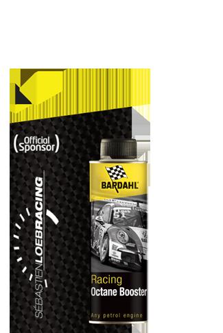 Racing Octane Booster + fullerene