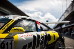 Bardahl LOEB Porsche