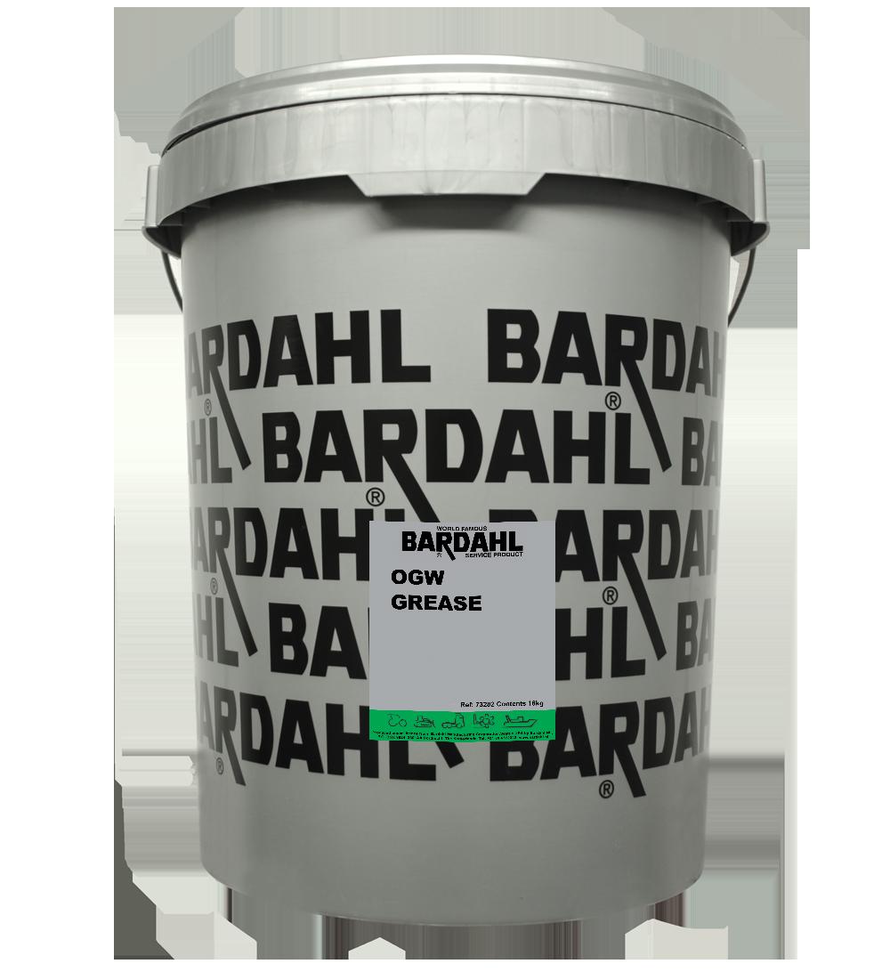 Bardahl Lithium-calcium vet