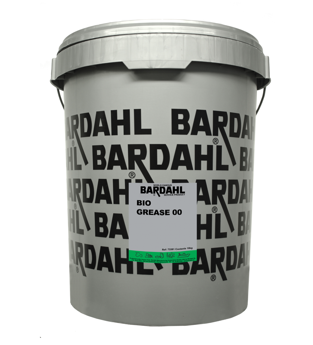 Bardahl BIO Grease 00