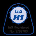 Siliconenvet InS registratie