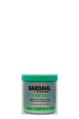 Bardahl Siliconenvet 500gr