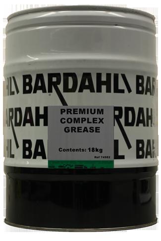 Bardahl Premium Complex vet 18kg