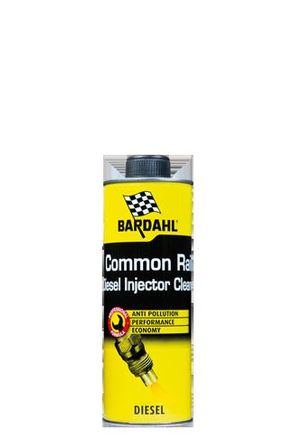 Fabelhaft Diesel Common Rail Injector Cleaner - Bardahl Bardahl #IA_12
