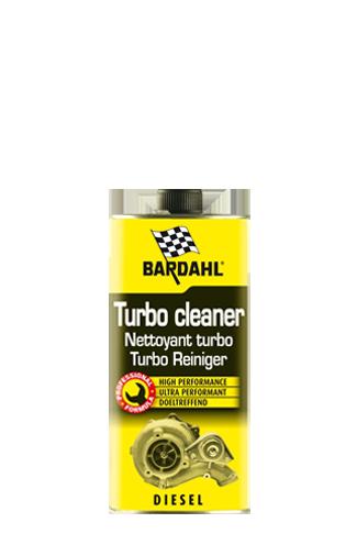 Bardahl Turbo Cleaner 1liter