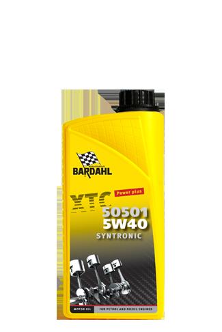 motor oil xtc 50501 5w40 syntronic bardahl bardahl. Black Bedroom Furniture Sets. Home Design Ideas