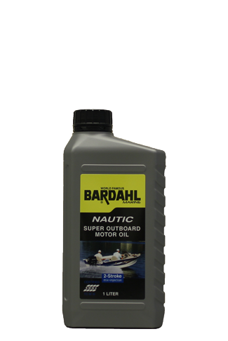 Nautic tcwiii outboard marine motoroil bardahl since for Used motor oil sds