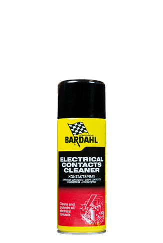 Bardahl Electrical Contact Cleaner