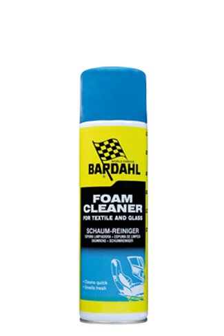 Foam Cleaner Upholstery Cleaner Bardahl Since 1939 Bardahl