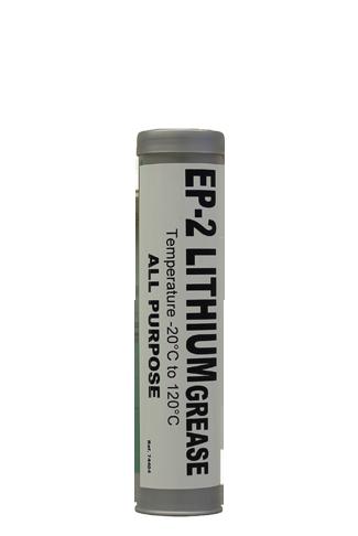 Lithium EP2 vet 400gr