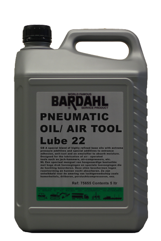Pneumatic oil air tool lube bardahl bardahl for Used motor oil sds