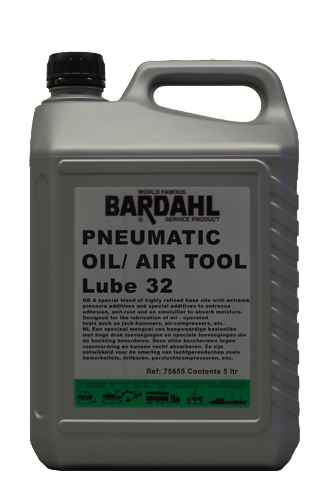 Air Horn Compressor >> Pneumatic Oil/ Air Tool Lube - Bardahl Bardahl